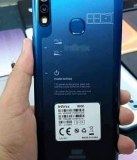 Infinix hot 8for sale