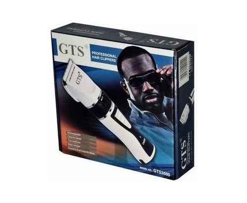 Gts Professional Rechargeable Balding Clipper