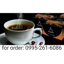 Alliance In Motion Global Liven Alkaline Coffee