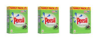 Persil Bio Powder Detergent 23 Wash
