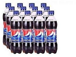 Pepsi PLASTIC BOTTLE soft DRINK – PEPSI