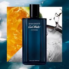 Davidoff Cool Water Davidoff For Men 125ml