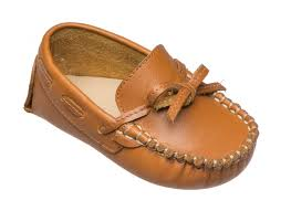 Baby Drivers Shoe Designed