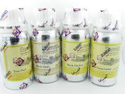 Surrati Black Oud Concentrated Arabian Perfume