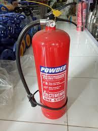 Powder Fire Extinguisher – 6kg