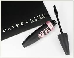 Maybelline Lash Sensational Luscious Mascara – Very Black