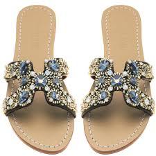 Rhinestone Available In 10 Colors,Rhinestone Sandals,Women's Flat Sandals,Flip Flop Sandal