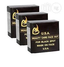 K Brothers Soap For Black Sisters Face – 6 pack