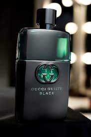 Gucci Guilty Black Eau De Toilette For Men – 75ml