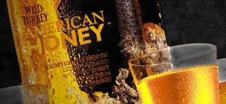 Wild Turkey Wild American Honey