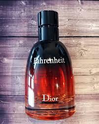 Christian Dior Fahrenheit 200ml EDT Perfume
