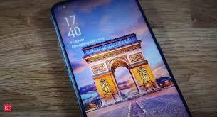 Oppo F11 Pro 6.5″ (6GB RAM +128GB ROM) 48MP +16MP 4000mAh