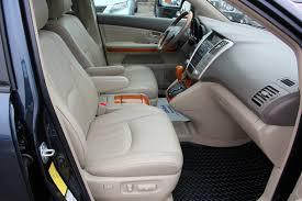 Used Toyota Lexus Rx330 in Nigeria – 2006