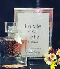 Lancome La Vie Est Belle E'clat L'eau De Perfume 75ml