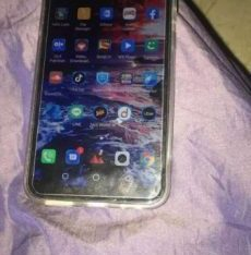 Infinix S5 6GB