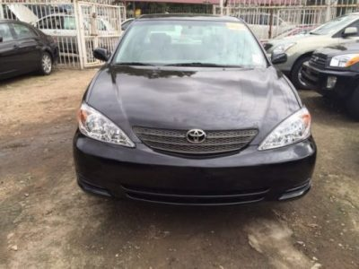 clean tokunbo Toyota rav4 for sale buy and driver