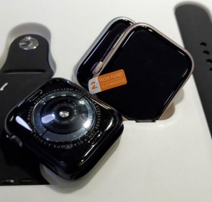 Buy Smart Wristwatch that works with Apple Phones and Smartphones (Nationwide Delivery)
