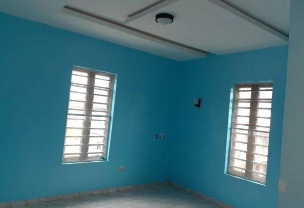 New 5 bedroom duplex with exquisite finishing @ Divine Homes Estate, Thomas Estate, Lekki