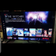 Hisense 43 inches smart 4k TV