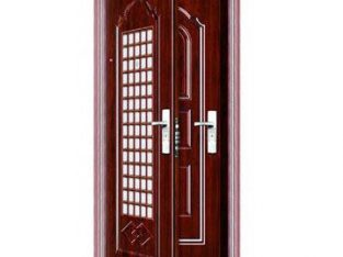 Security Door, Armored Door