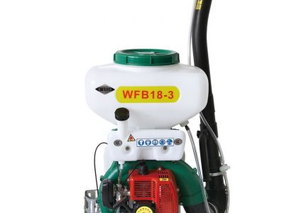 Spraying Machine ZGD-WFB18-3