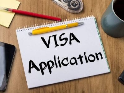 100% CANADA VISA and USA VISA WITHOUT STRESS! *Features * -Non appearance ✔ -No Account statem