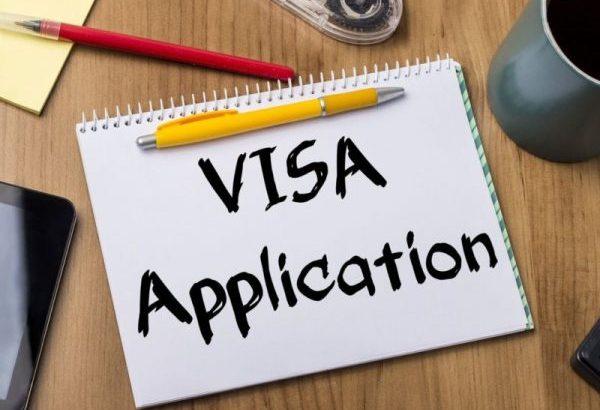 Visa Application!