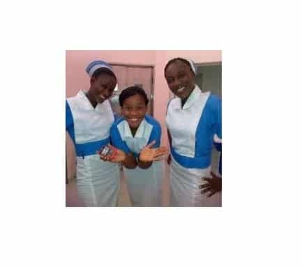 School of Nursing UCTH Application Form 2020/2021 Session 08063082117
