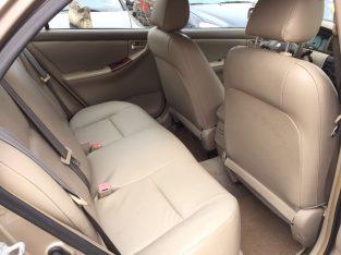 Tokobu Toyota corolla call for details