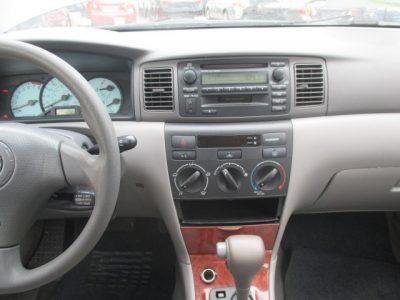Tokobu Toyota corolla