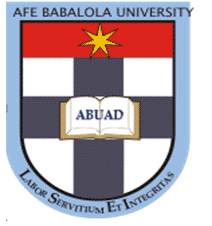 Afe Babalola University, Ado-Ekiti – Ekiti State 2020/2021 Admission Application form is out