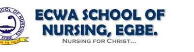 ECWA School of Nursing, Egbe application form for 2020/2021 academic session ARE ON SALES NOW.