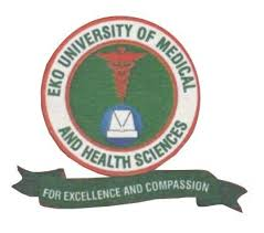 Eko University of Medicine and Health Sciences Admission Form 2020/2021 Out.08063082117