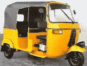 The Keke Napep
