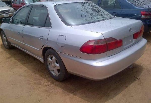 Honda baby for sale