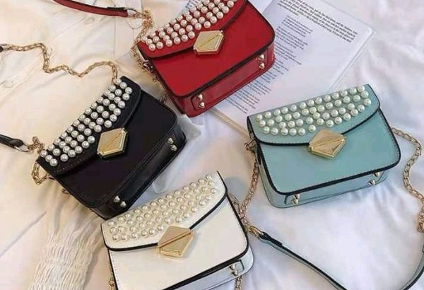 Ladies bags  for details