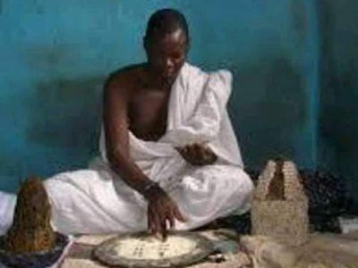 the most best reel powerful spiritual herbalist native doctor in Yoruba