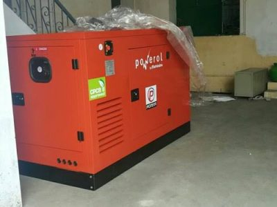 MAC NELSON FUELESS GENERATOR LTD