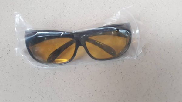 HD Vision Night iving Glasses For Sale