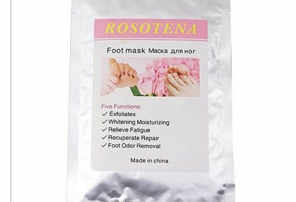 Buy ROSOTENA Foot Mask (Call or Whatsapp – 07057965984)