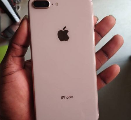 Order for This London Used iPhone 8 plus 64GB – Otutu
