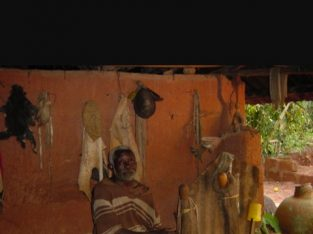 The best and rael spiritual native doctor in Nigeria