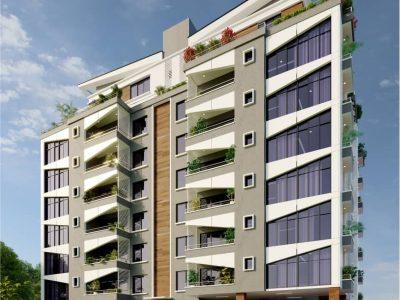 BEST OFFER – 3 Bedroom Apartment For Sale inside Banana Island