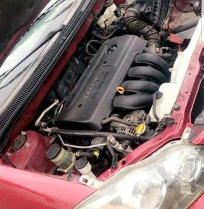 Tokunbo Toyota Corolla 2006 Sport For Sale