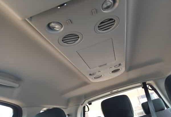 Clean Nissan Amanda 2014 Model For Sale
