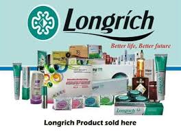 Longrich Product – Longrich Blood Fat Reducing Tea (tianjiang Tea)