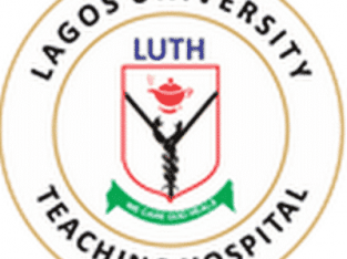 Lagos University Teaching Hospital (LUTH) School of Nursing 2020/2021 SESSION ADMISSION FORM