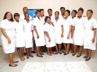School of Nursing, Lagos University Teaching Hospital, Idi-Araba 2020/2021 Admission Form