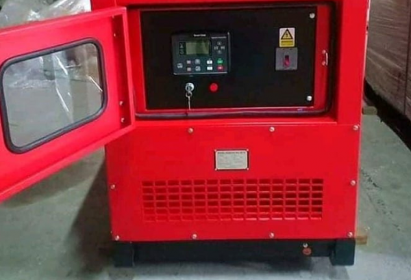 FUELLESS AND NOISELESS GENERATOR