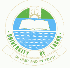 University of Lagos 2020/2021 Academic Session DIRECT ENTRY FORM,PART-TIME